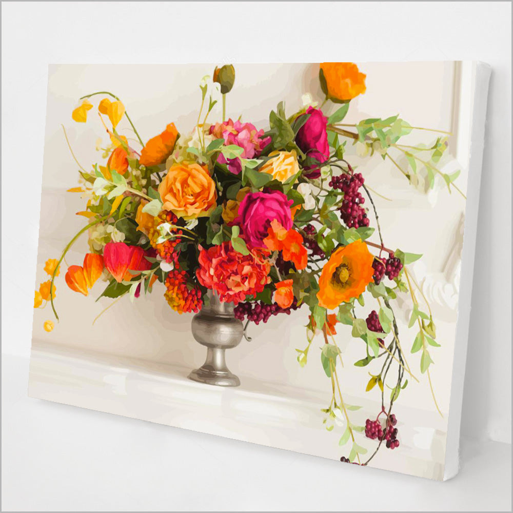 Amber Bouquet kit