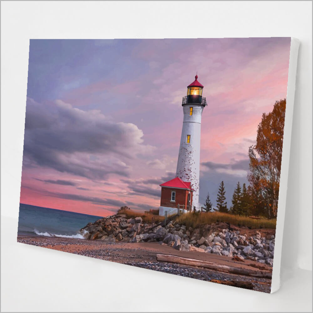 Twilight Lighthouse kit