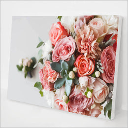 Rose Bouquet kit