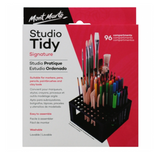 Best Sellers Bundle 1 (3 Paintings + 5 pcs Mini Detail Brush set + Paintbrush Organizer)