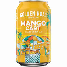 Golden Road - Mango Cart
