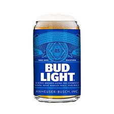 Bud Light 12 oz can