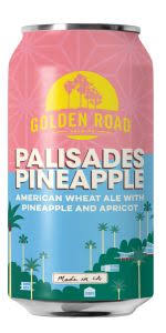 Golden Road - Palisades Pineapple