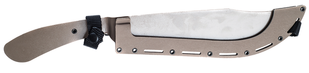 Grandaddy Kydex Sheath - Desert Tan - By Southern Grind