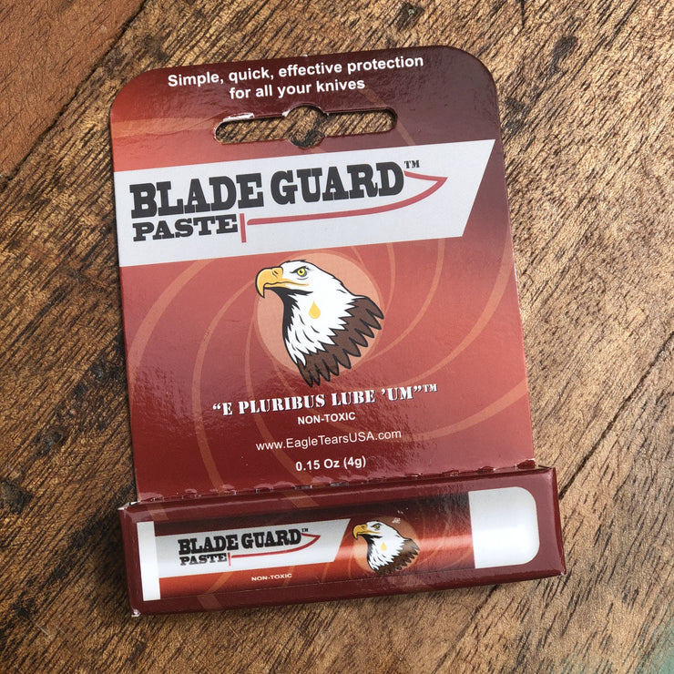 Eagle Tears Blade Guard Paste .15oz