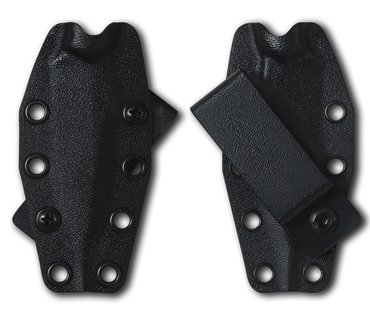 Jackal Pup Kydex Sheath