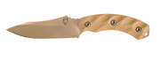 JACKAL FLAT DARK EARTH BLADE