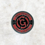Challenge Coin w/ Southern Grind Logo