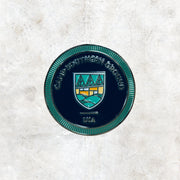 Challenge Coin w/Camp Southern Ground Logo