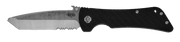 Bad Monkey Tanto Emerson Wave - Serrated - Satin - By Southern Grind