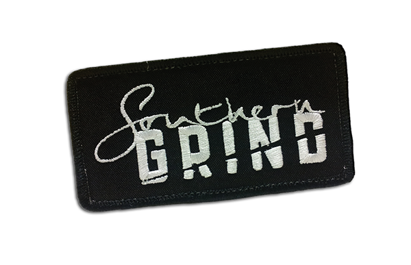 Southern Grind Patch
