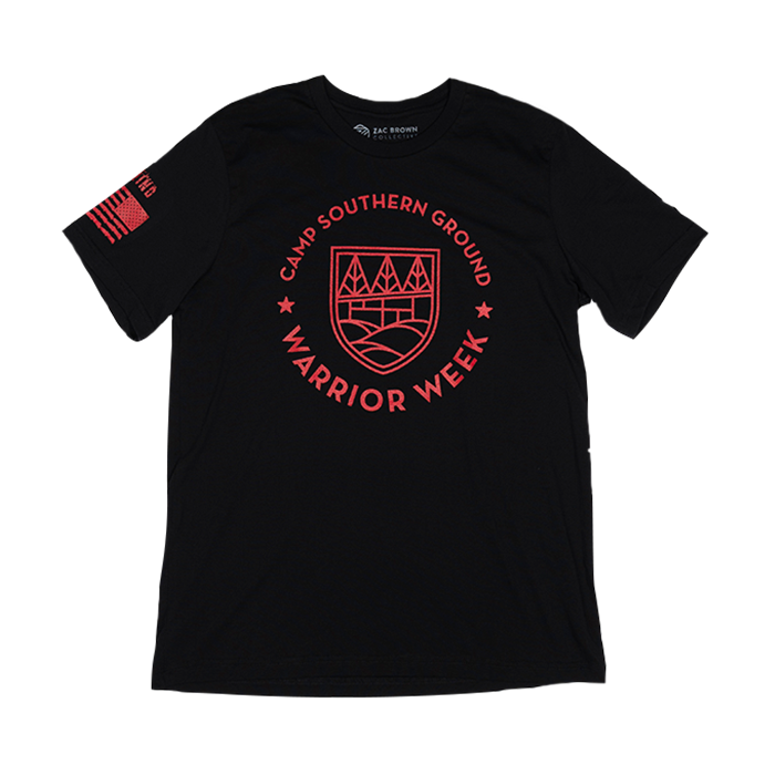 Southern Grind Warrior Week Tee