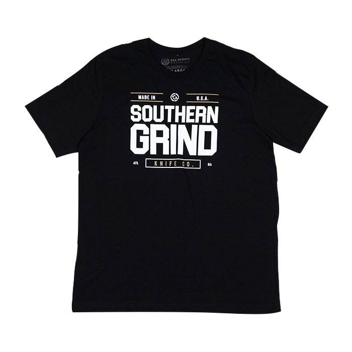Southern Grind Knife Co. Tee