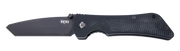 Bad Monkey Tanto - Black - Black - By Southern Grind