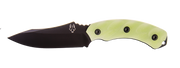 Jackal - Black - Jade Ghost Green - By Southern Grind