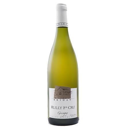 Domaine Michel Briday Rully 1er Cru Gresigny – Blanc 2018