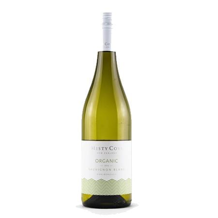 Misty Cove Malborough Sauvignon Blanc 2017