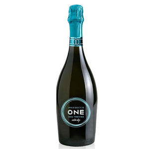 PROSECCO ONE DOC EXTRA DRY TREVISO- Blanc Efferverscent