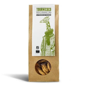 BISCUITS TOURNICOCO BIO