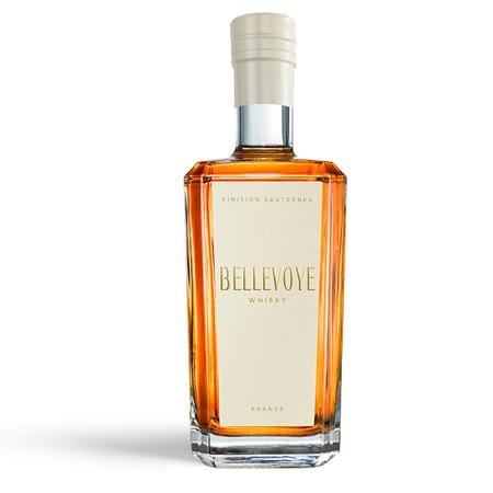 Bellevoye, Whisky Finition Sauternes, France