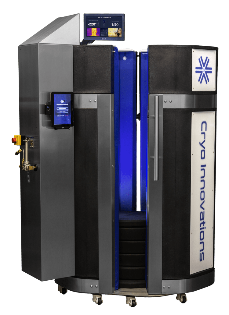 Recovery XR Cryo Chamber