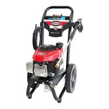 SIMPSON 3000PSI HONDA Power Washer