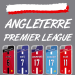 Angleterre Premier League