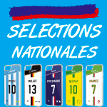 Coque foot Sélections nationales France pays - flocage 100% personnalisable - iPhone smartphone - TEAMCOQUES