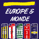 Coque foot Clubs Europe & Monde - flocage 100% personnalisable - iPhone smartphone - TEAMCOQUES