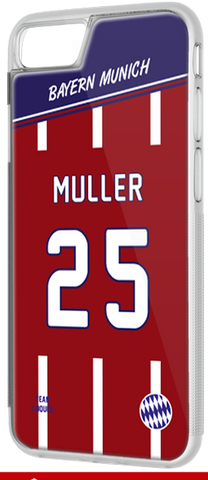 Coque BAYERN MUNICH