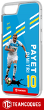 Coque foot DIMITRI PAYET OM MARSEILLE - flocage 100% personnalisable - iPhone smartphone - TEAMCOQUES
