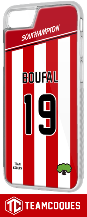 Coque SOUTHAMPTON - flocage 100% personnalisable - TEAMCOQUES