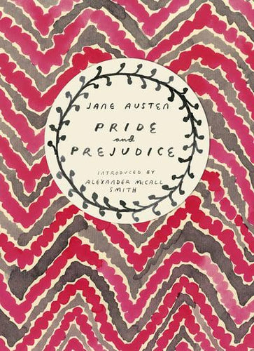 Pride and Prejudice - Vintage Classics by Jane Austen