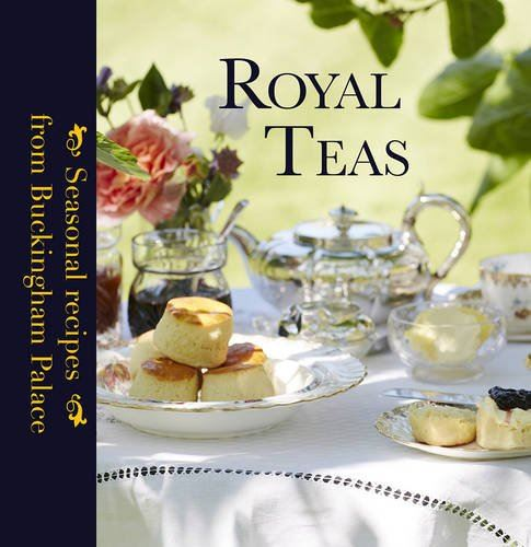 Royal Teas (Royal Collections Trust)