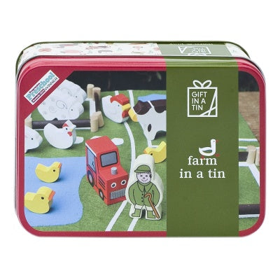 Farm in a Tin - Gift in a Tin