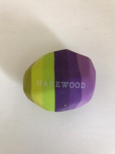 Harewood Pebble Rubber