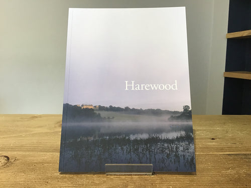 Harewood Guidebook
