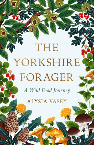 Yorkshire Forager