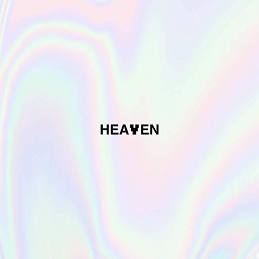 Heaven - Mosiac Music