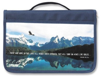 Eagle Value Canvas Cover, Large