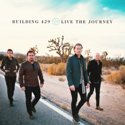 Live the Journey- Building 429