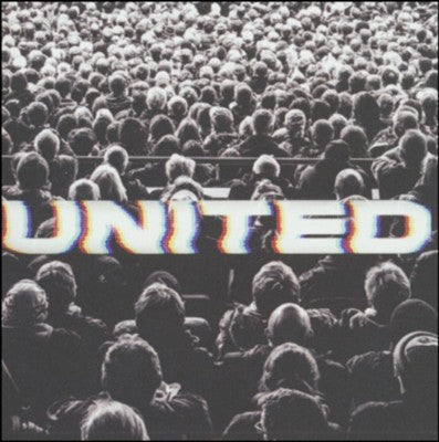 People, Live- Hillsong United