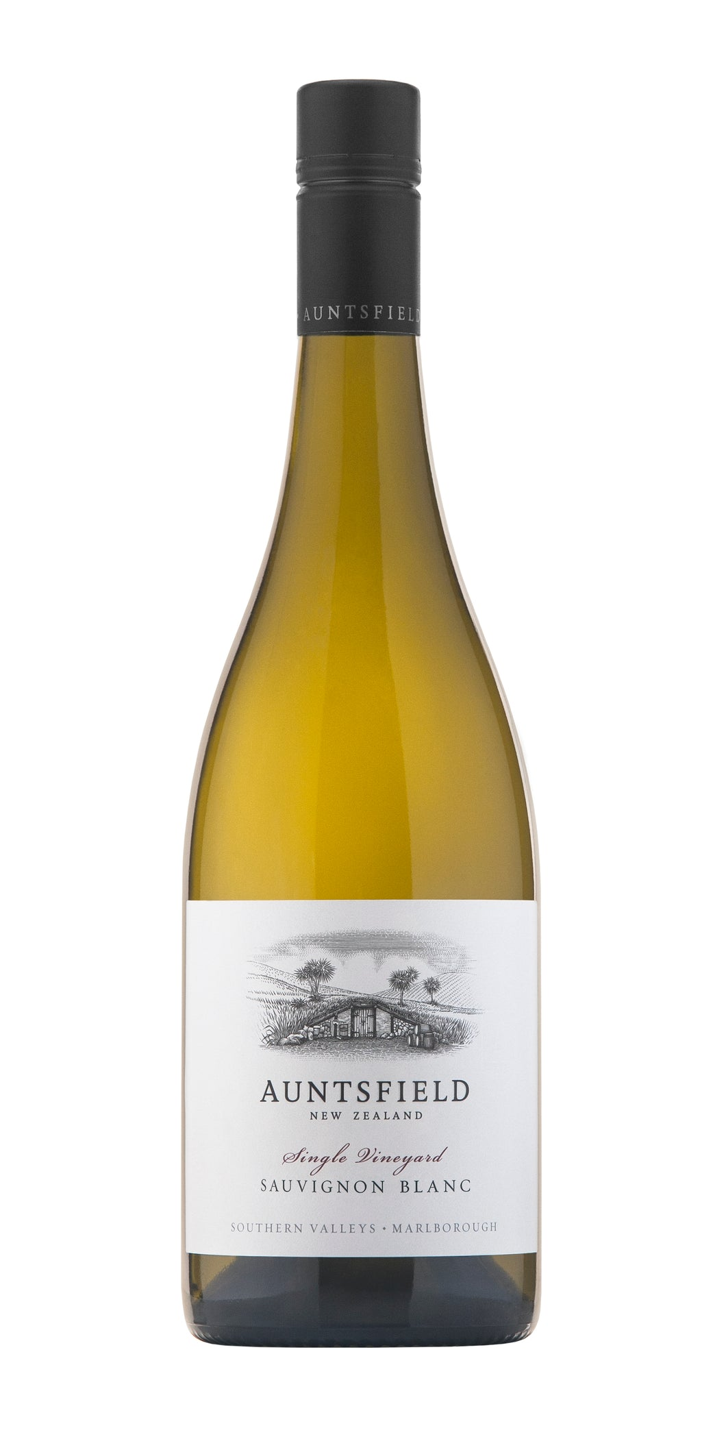 AUNTSFIELD SINGLE VINEYARD SAUV BLANC 2017