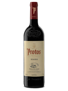 PROTOS RESERVA RED WINE 2012