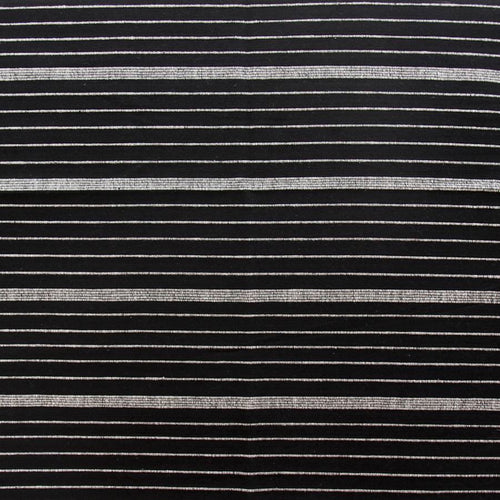 Kufri Cusco Stripe in Black