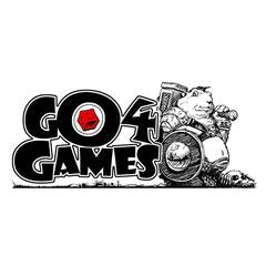 Welcome to the NEW Go 4 Games Site!