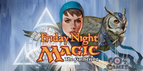 Friday Night Magic FNM