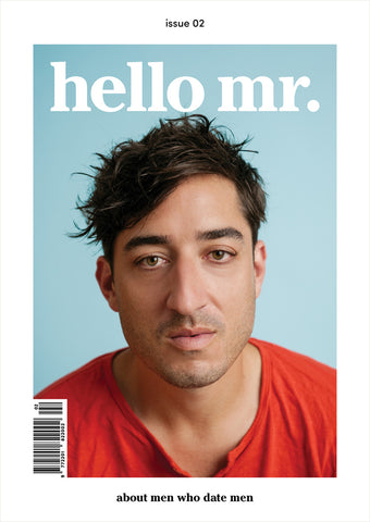 Hello Mr - Issue 2