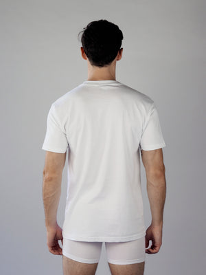 Ordinary T-Shirt - White