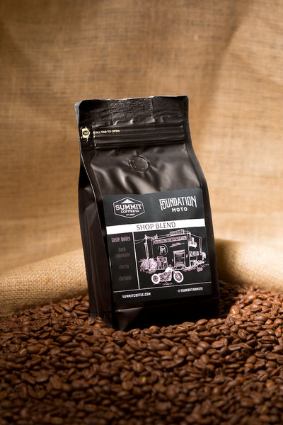Shop Blend Coffee